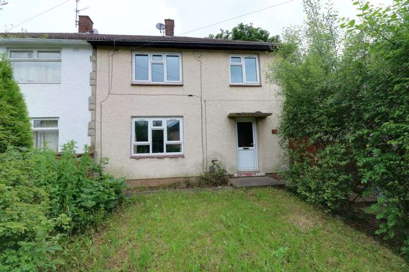 3 Bedrooms Semi Detached House for sale in Merlin Road, Scunthorpe