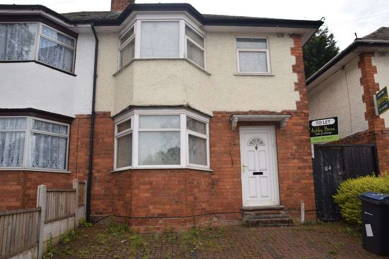 5 Bedrooms Terraced House for rent in Five To Share - Selly Oak