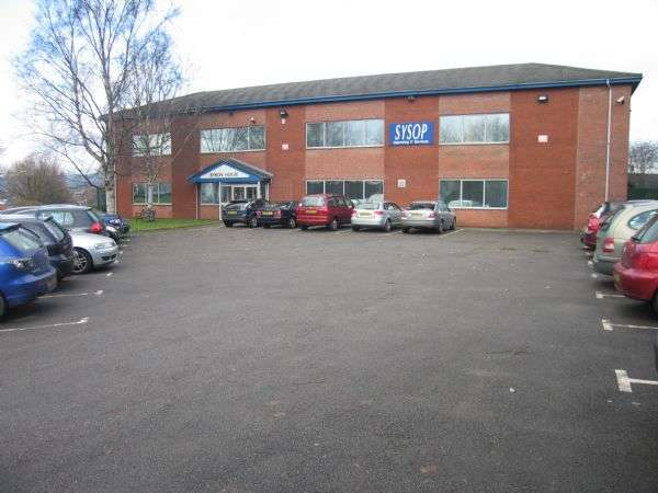 Property for sale in FOR SALE (MAY LET) - Part Byron House, Green Lane, Heywood