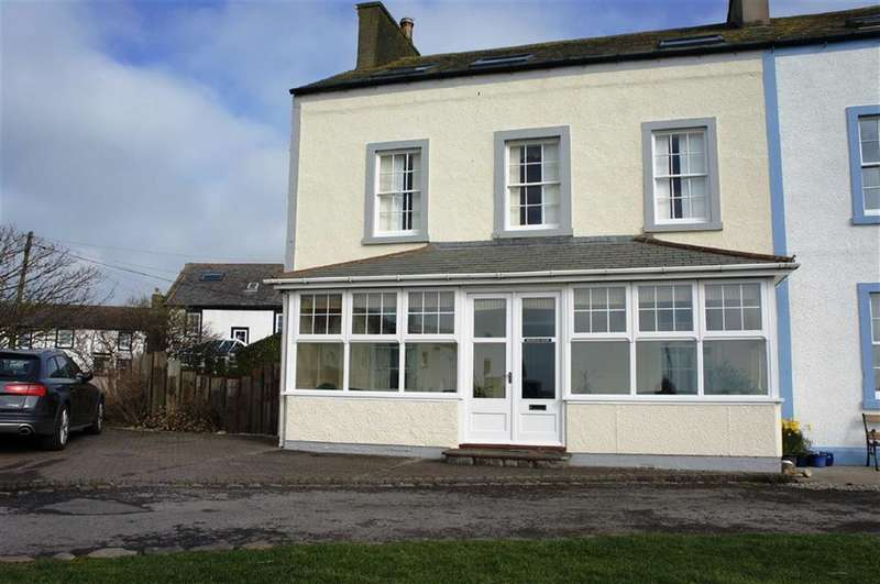5 Bedrooms Property for sale in West Green, Allonby Maryport, Cumbria