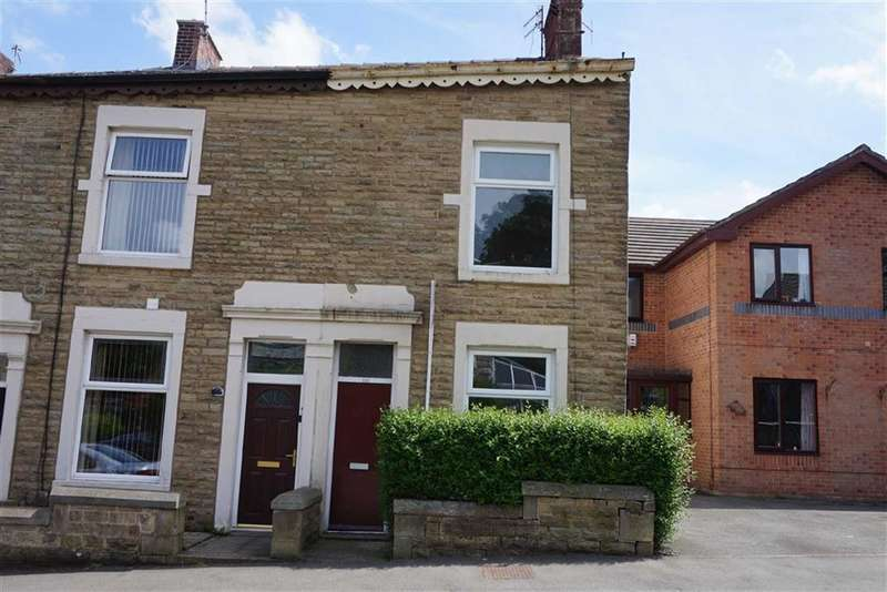 2 Bedrooms Property for sale in Lynwood Avenue, Drawen, Lancashire