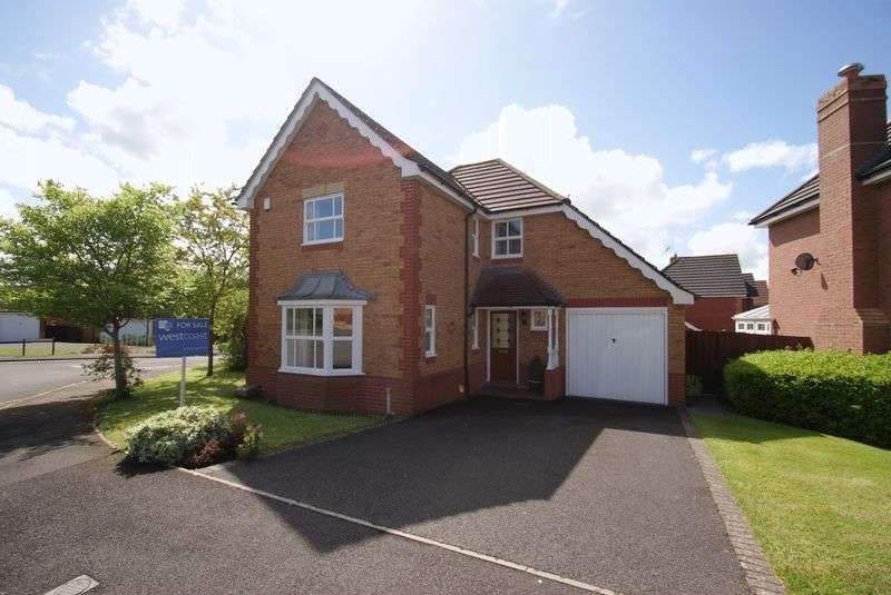 4 Bedrooms Detached House for rent in Elm Lodge Road, Wraxall
