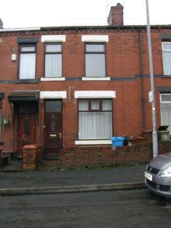3 Bedrooms Terraced House for sale in Crete Street, Oldham