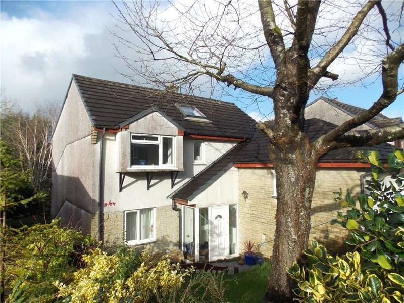 6 Bedrooms Detached House for sale in Willow Way, Liskeard, Cornwall