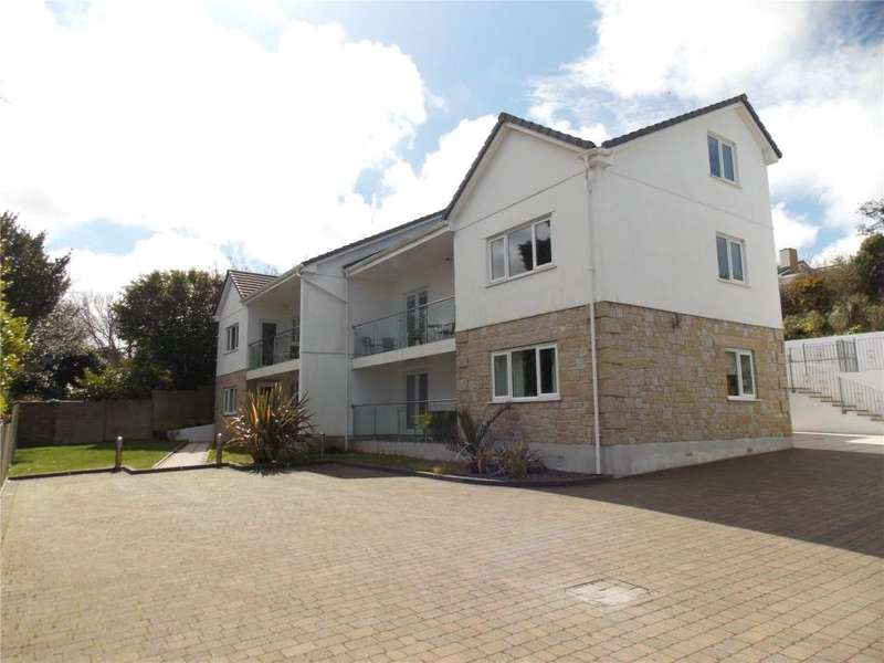 3 Bedrooms Flat for sale in Spinnakers, Valley Road, Carbis Bay
