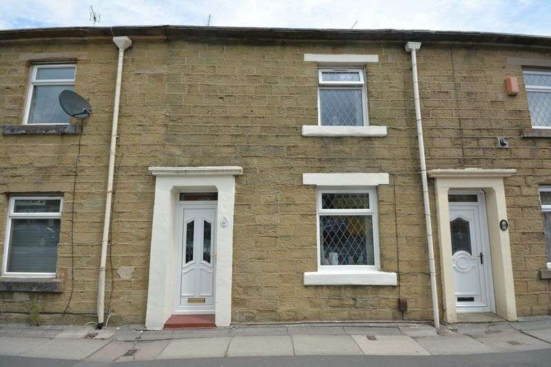 3 Bedrooms Terraced House for sale in Whalley Road, Clayton Le Moors