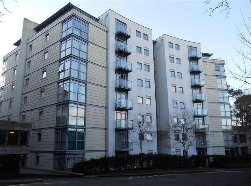 2 Bedrooms Property for sale in 26 The Pinnacle, Bournemouth, Dorset, BH1