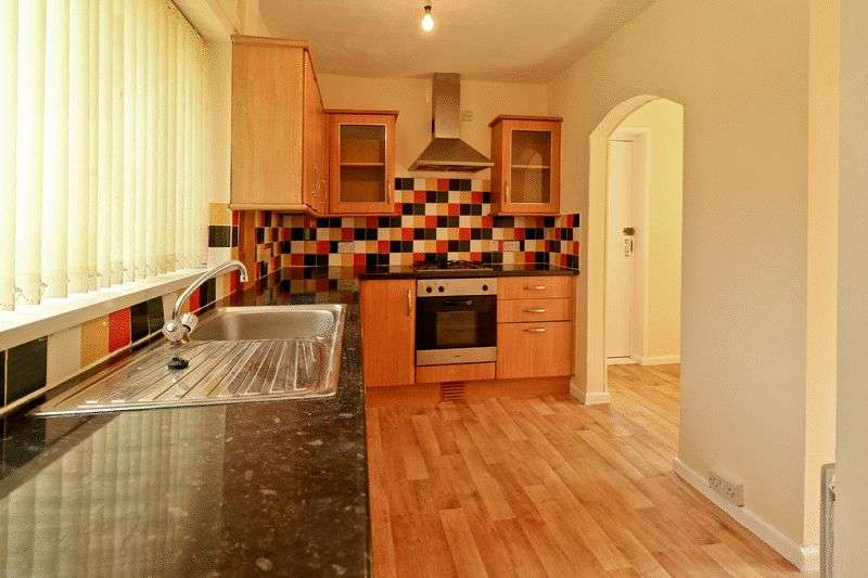 3 Bedrooms Semi Detached House for sale in Hardman Avenue, Rawtenstall, BB4 6BL.