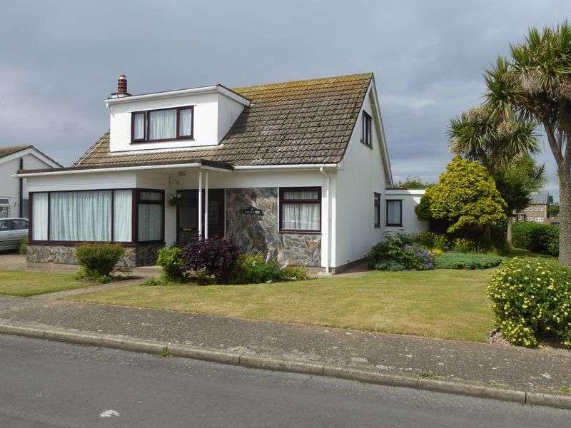 4 Bedrooms Detached Bungalow for sale in Kissack Road, Castletown