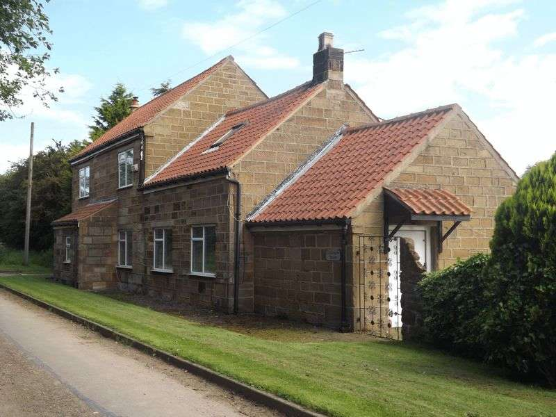 4 Bedrooms Detached House for sale in Ingleby Arncliffe, Northallerton