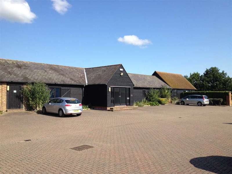 Office Commercial for sale in Griggs Business Centre, West Street, Coggeshall