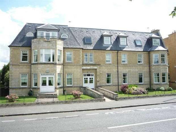3 Bedrooms Flat for sale in 53 Victoria Place, Stirling