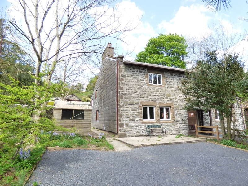 3 Bedrooms Cottage House for sale in Primrose Cottage, Sedbergh