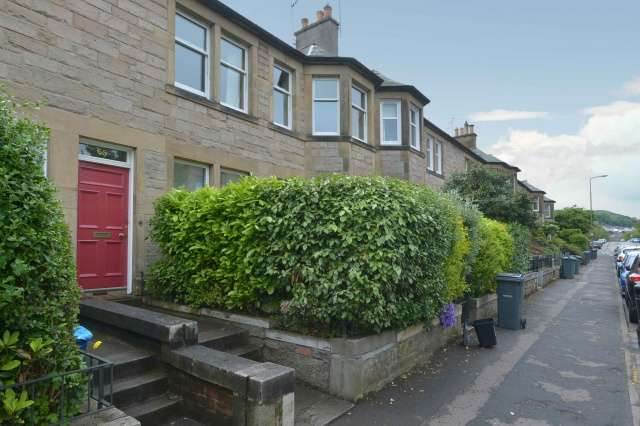 2 Bedrooms Villa House for sale in West Savile Terrace, Blackford, Edinburgh, EH9 3EH