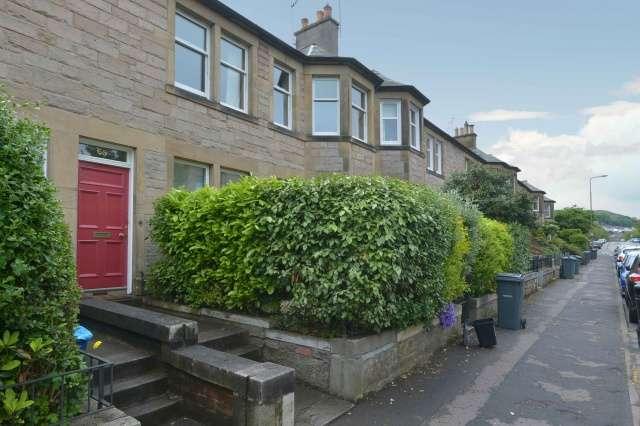 2 Bedrooms Villa House for sale in West Savile Terrace, Blackford, Edinburgh, EH9 3EH