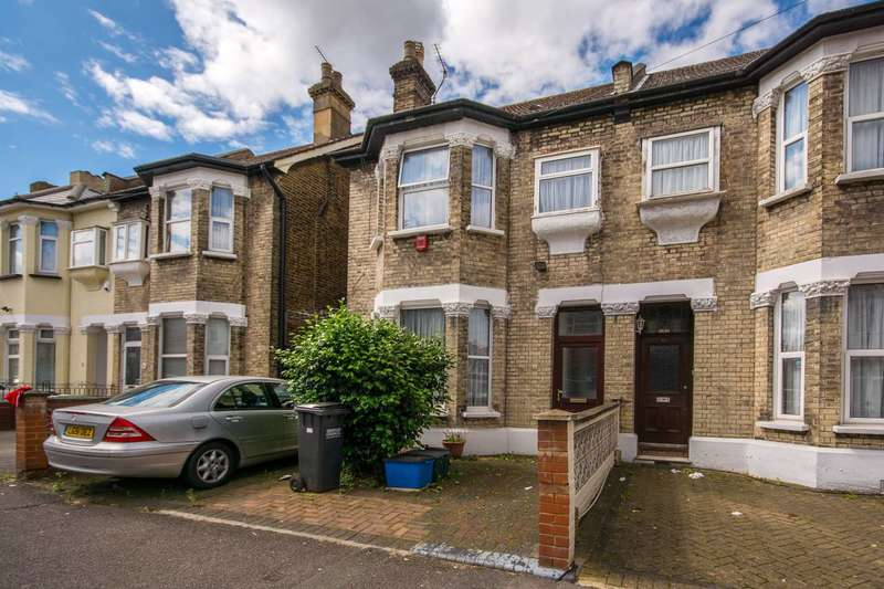 3 Bedrooms House for sale in Carew Road, Thornton Heath, CR7