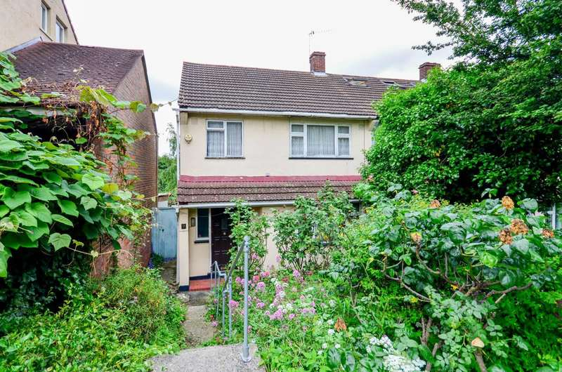 3 Bedrooms House for sale in Endwell Road, Brockley, SE4