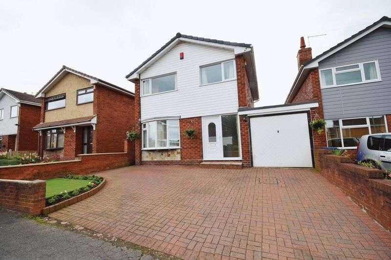 3 Bedrooms Detached House for sale in Langham Road, Milton