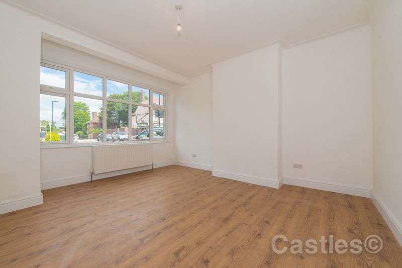 4 Bedrooms Terraced House for sale in Lordship Lane N17