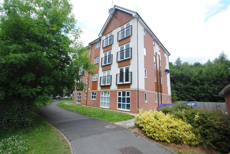 2 Bedrooms Property for sale in Clearwater Quays, WARRINGTON, WA4