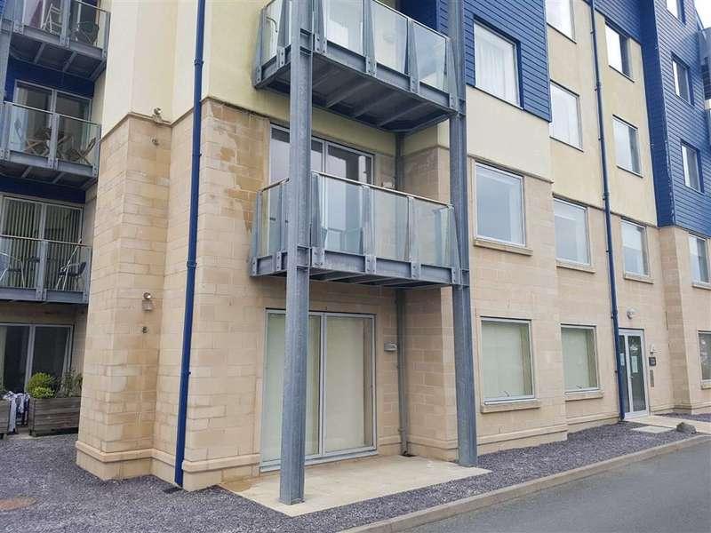 2 Bedrooms Flat for sale in Plas Tudor, Parc Y Bryn, Aberystwyth