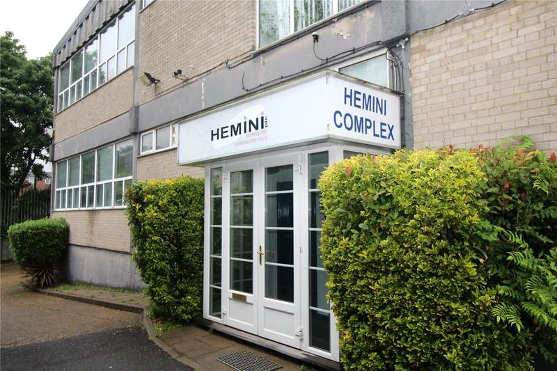 Office Commercial for sale in Stirling Way, Borehamwood, Hertfordshire, WD6