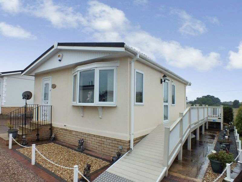 2 Bedrooms Property for sale in Greenacres Park, Horncastle
