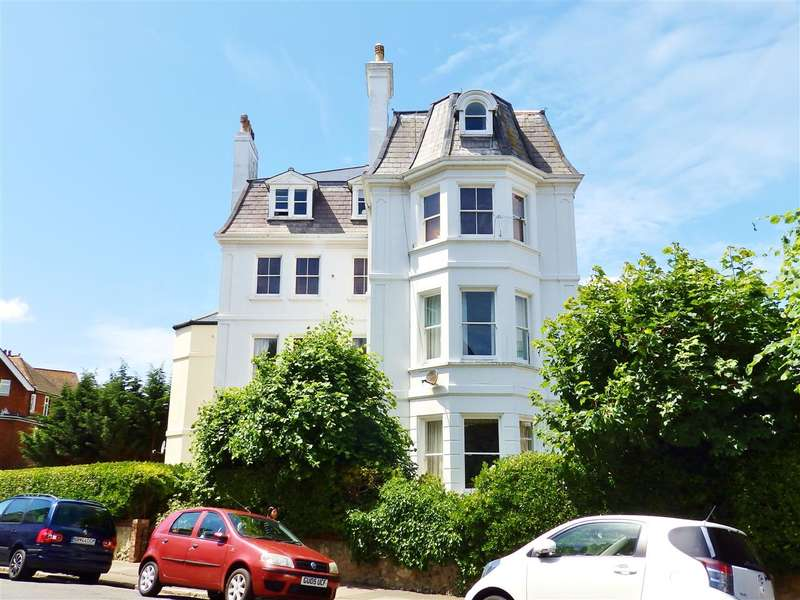2 Bedrooms Apartment Flat for sale in Montpelier Mansions, 36 Jevington Gardens, Eastbourne