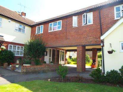 1 Bedroom Maisonette Flat for sale in Billericay, Essex