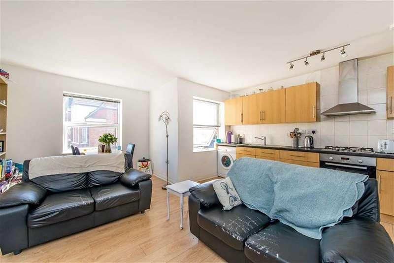 3 Bedrooms Flat for sale in Gleneldon Mews, Streatham