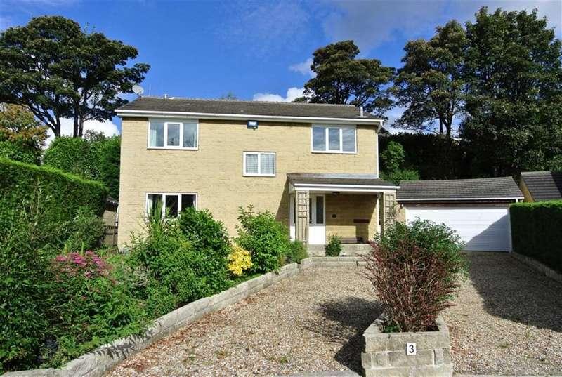 4 Bedrooms Property for sale in Hawthorne Close, Fenay Bridge, Huddersfield, HD8