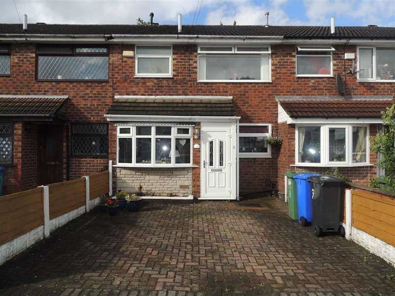 3 Bedrooms Property for sale in Gibraltar Lane, Denton, Manchester