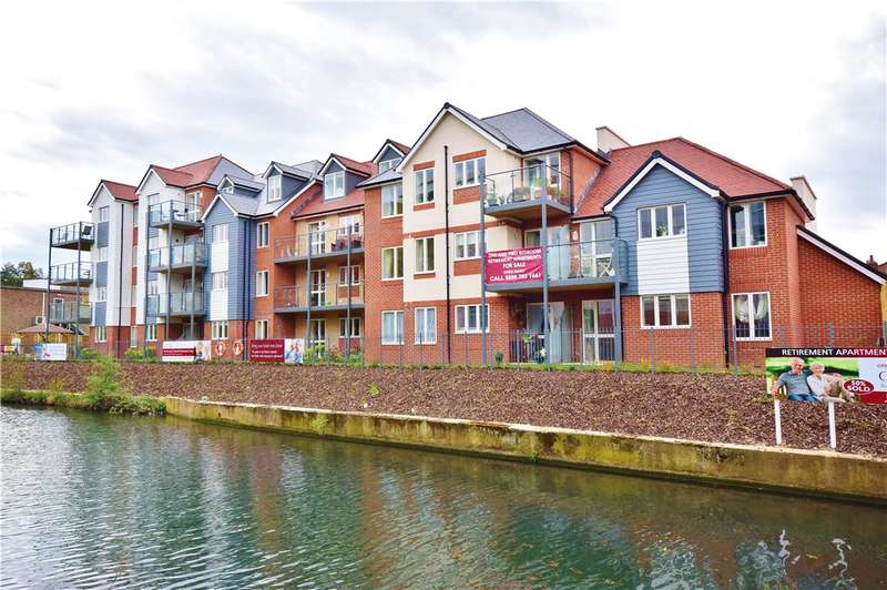 1 Bedroom Flat for sale in Bishop's Stortford