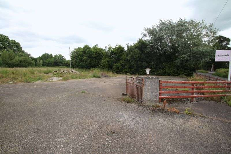 Land Commercial for sale in Site at 27 Manse Road, Craigavon