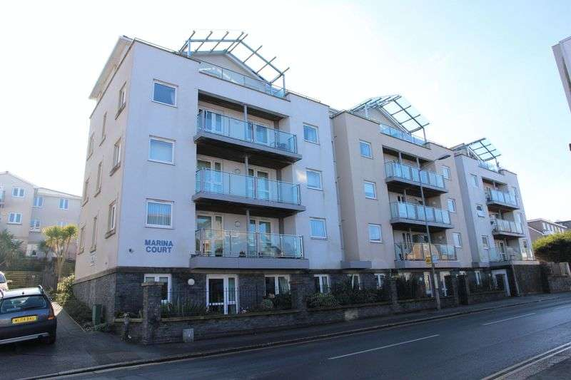 1 Bedroom Retirement Property for sale in Mount Wise, Newquay