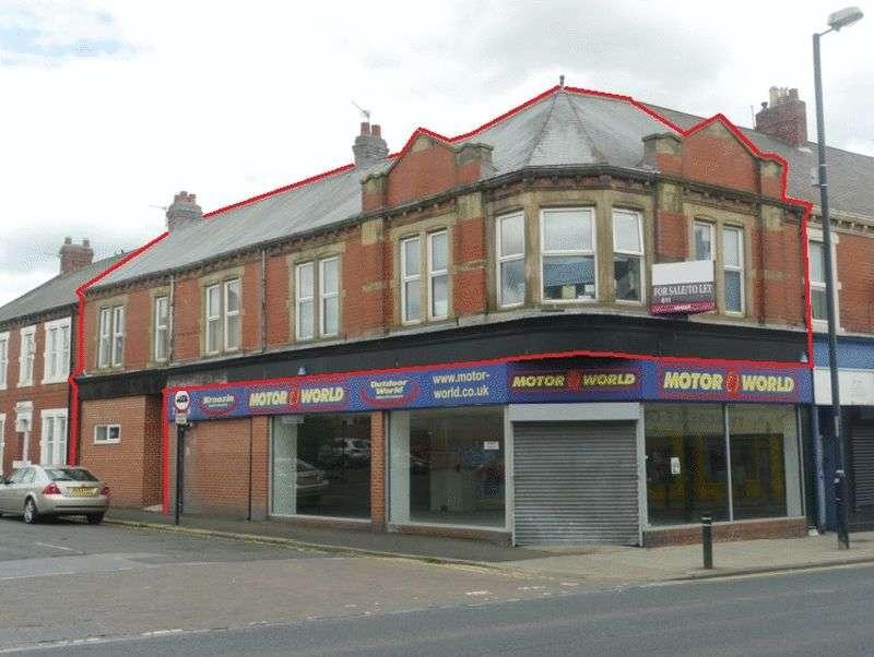 Property for sale in 2 Ferndale Avenue, Wallsend