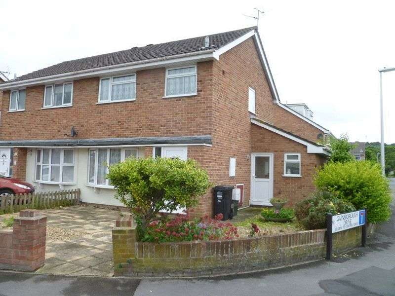 3 Bedrooms Semi Detached House for sale in Madam Lane, Weston-super-Mare