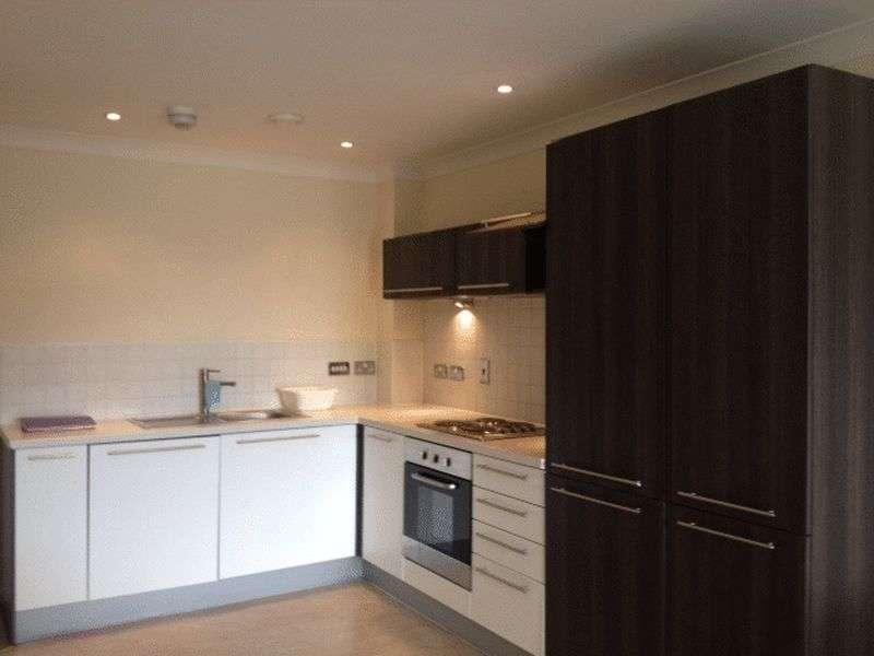 2 Bedrooms Flat for sale in Irving Street, Birmingham