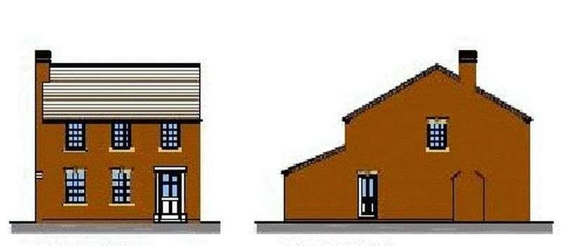 3 Bedrooms Detached House for sale in Duke Street, Broseley