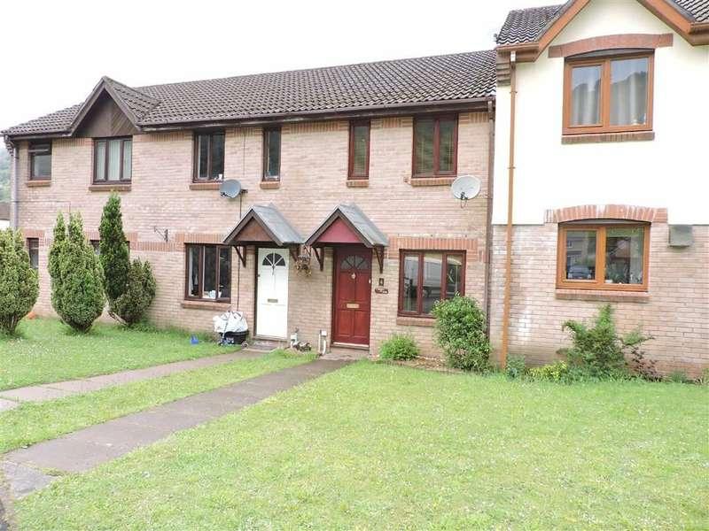 2 Bedrooms Property for sale in Carreg Yr Afon, Godrergraig