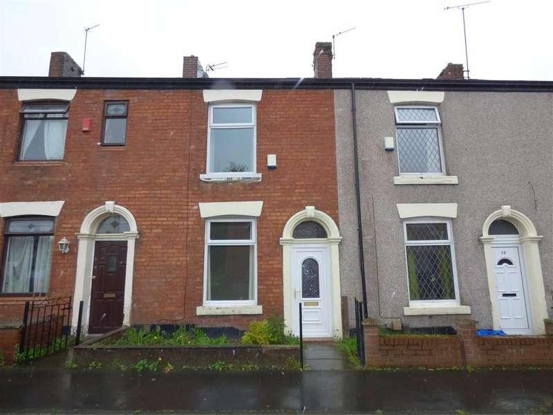 2 Bedrooms Property for sale in Cartridge Street, HEYWOOD, Lancashire, OL10