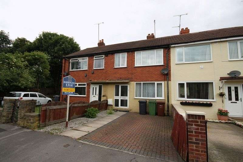 3 Bedrooms Terraced House for sale in Westbury Grove, Leeds, LS10