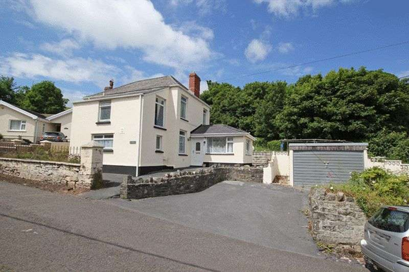 3 Bedrooms Cottage House for sale in LLANSTEFFAN, CARMARTHEN