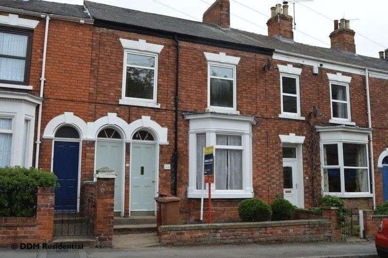 4 Bedrooms Terraced House for sale in Chapel Lane, Barton-Upon-Humber