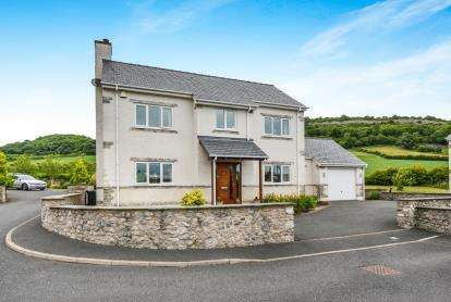 4 Bedrooms House for sale in Town End Fold, Warton, Carnforth, Lancashire, LA5