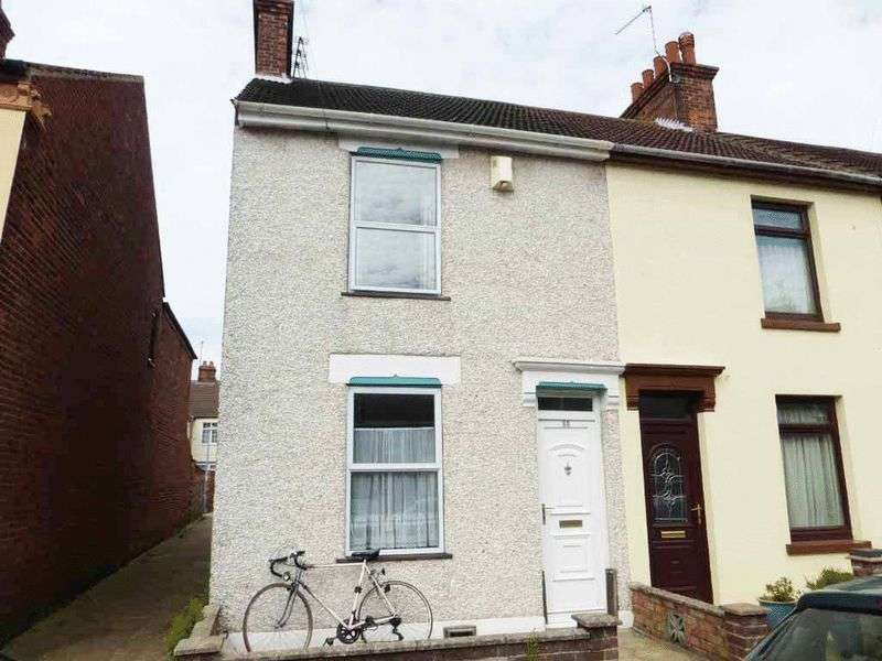 2 Bedrooms Terraced House for sale in Great Yarmouth
