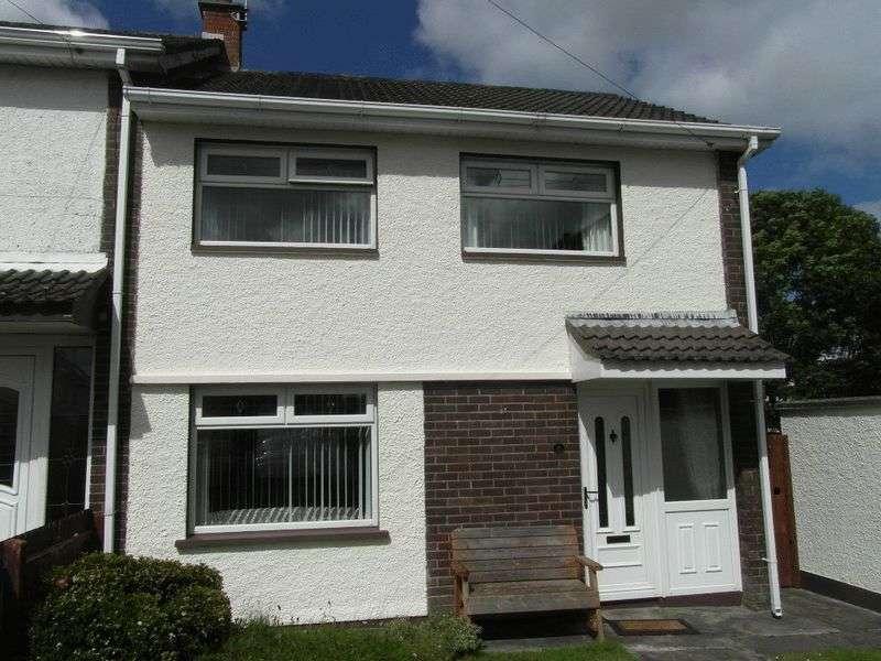 3 Bedrooms Property for sale in 8 Clareen Drive - Strathfoyle - BT47 6UY