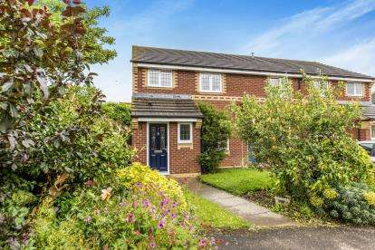 3 Bedrooms House for sale in Weavers Green, Sandy, Bedfordshire, United Kingdom