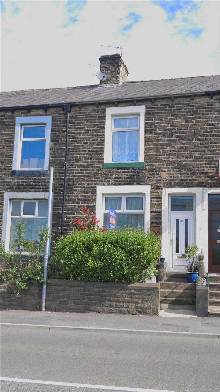 3 Bedrooms Terraced House for sale in Windsor Street, Colne