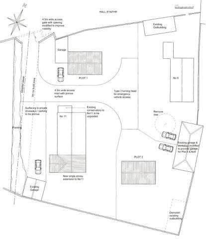 Land Commercial for sale in Fakenham, Norfolk